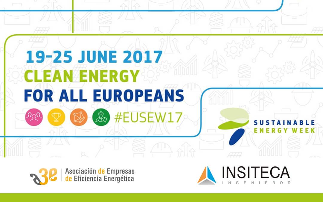Semana Europea de la Energía Sostenible en Canarias