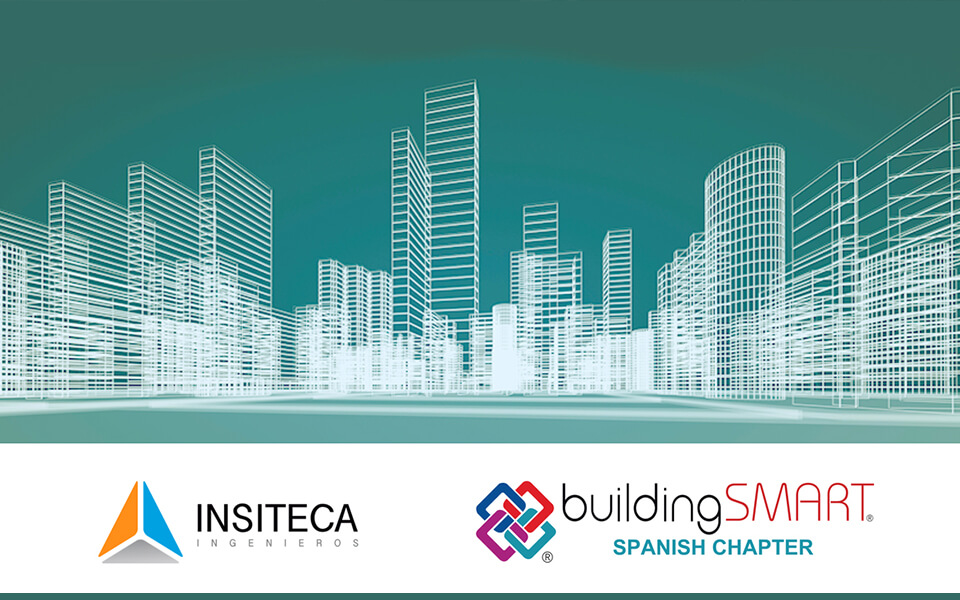 Insiteca Ingenieros adheridos a BUILDING SMART