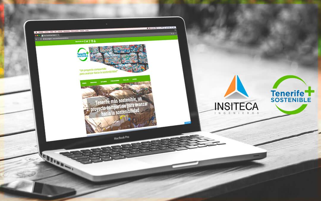 Insiteca Ingenieros empresa sostenible