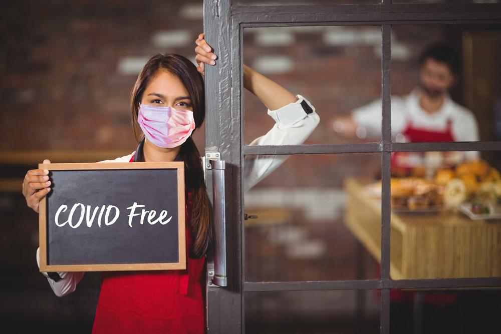 Curso Covid Free para negocios